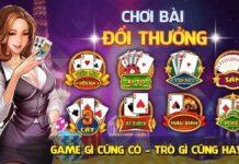 top game bai doi thuong 1 218x150 - Top 10 game bài đổi thưởng uy tín nhất hiện nay 2021