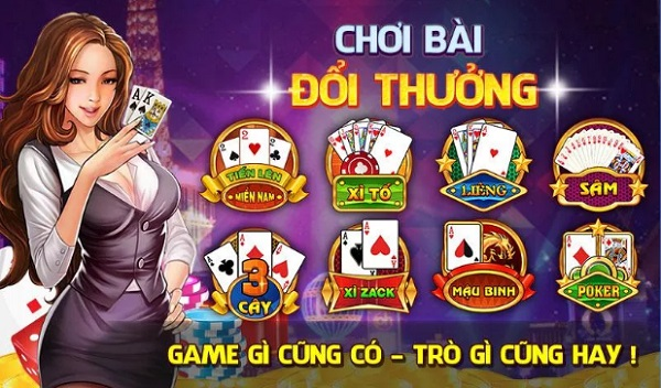 top game bai doi thuong 1 - Top 10 game bài đổi thưởng uy tín nhất hiện nay 2021