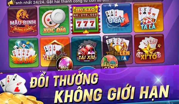 top game bai doi thuong 2 - Top 10 game bài đổi thưởng uy tín nhất hiện nay 2021