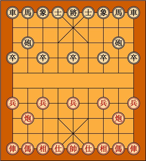 cach choi co tuong cho nguoi moi bat dau 3 - Cách chơi cờ tướng cơ bản cho người mới bắt đầu