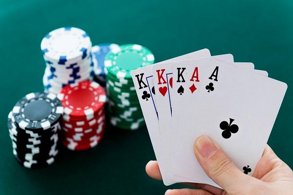 cach ghi nho 52 la bai 3 - Cách ghi nhớ 52 lá bài nhanh, hiệu quả nhất