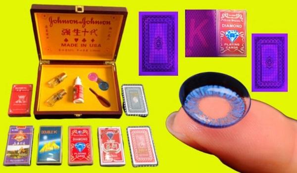 cach nhan biet 52 la bai tu mat sau 4 - Cách nhận biết 52 lá bài từ mặt sau