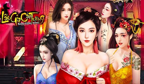 top game cung dau hay nhat 4 - Top 10 game cung đấu hay nhất hiện nay