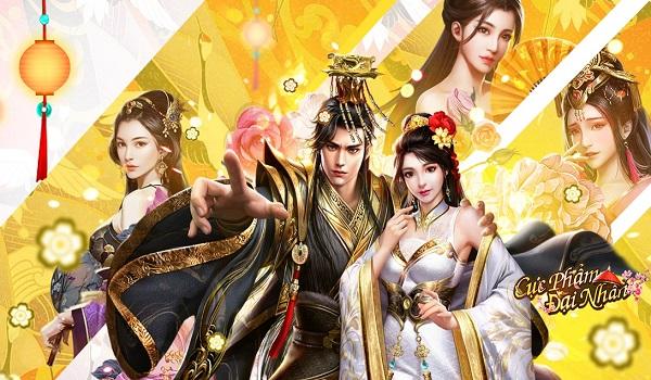 top game cung dau hay nhat 6 - Top 10 game cung đấu hay nhất hiện nay