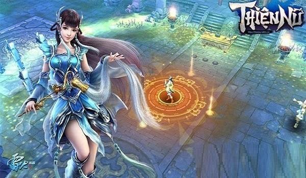 top game cung dau hay nhat 7 - Top 10 game cung đấu hay nhất hiện nay