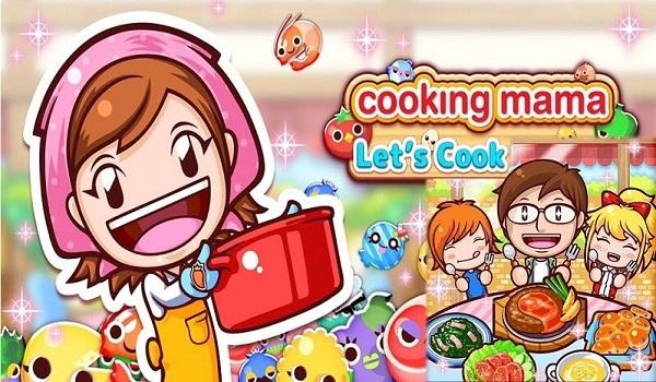 top game nau an hay nhat tren dien thoai 1 - Top 10 game nấu ăn hay nhất trên điện thoại