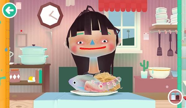 top game nau an hay nhat tren dien thoai 2 - Top 10 game nấu ăn hay nhất trên điện thoại