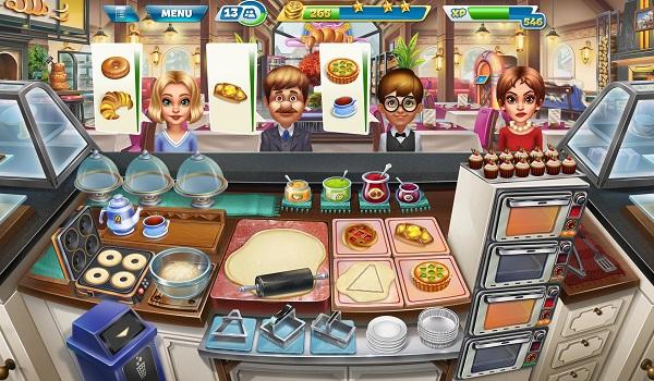 top game nau an hay nhat tren dien thoai 5 - Top 10 game nấu ăn hay nhất trên điện thoại
