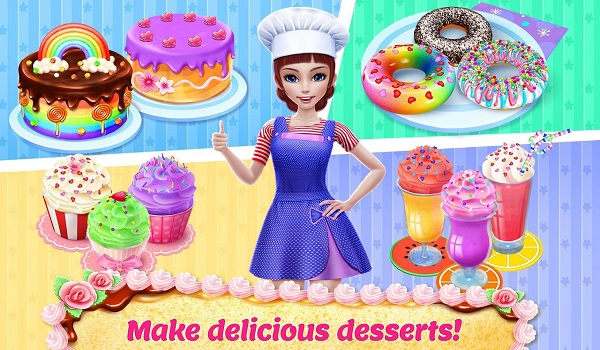 top game nau an hay nhat tren dien thoai 8 - Top 10 game nấu ăn hay nhất trên điện thoại