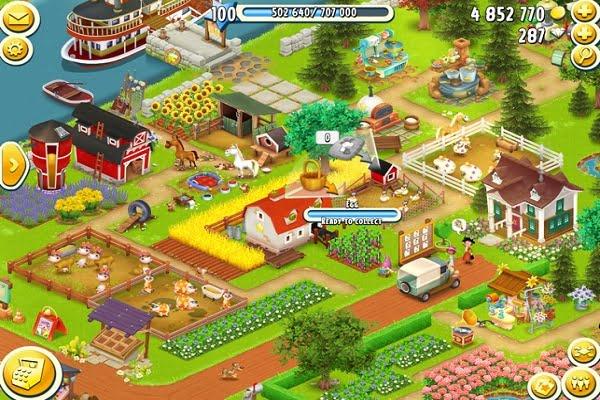 top game nong trai hay nhat tren dien thoai 1 - Top 10 game nông trại hay nhất trên điện thoại