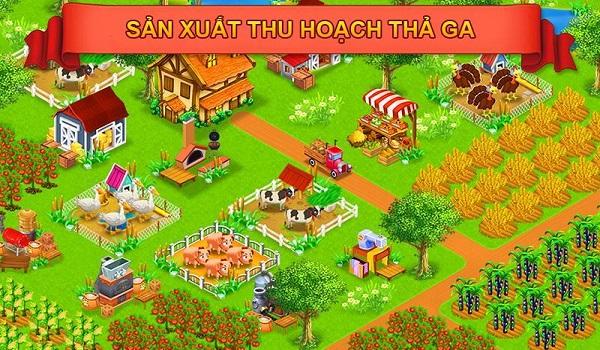 top game nong trai hay nhat tren dien thoai 3 - Top 10 game nông trại hay nhất trên điện thoại