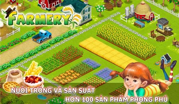 top game nong trai hay nhat tren dien thoai 9 - Top 10 game nông trại hay nhất trên điện thoại