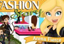 top game thoi trang hay nhat tren dien thoai 7 218x150 - Top 10 game thời trang hay nhất trên điện thoại