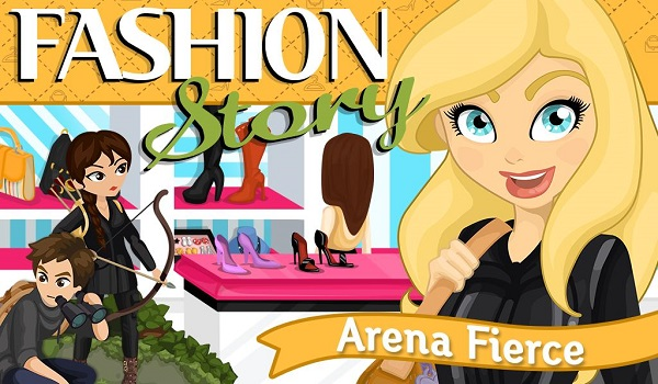 top game thoi trang hay nhat tren dien thoai 7 - Top 10 game thời trang hay nhất trên điện thoại