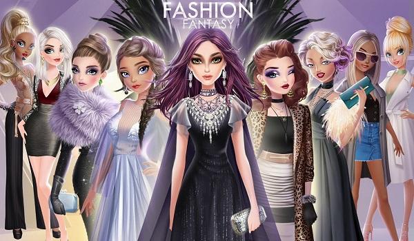 top game thoi trang hay nhat tren dien thoai 8 - Top 10 game thời trang hay nhất trên điện thoại