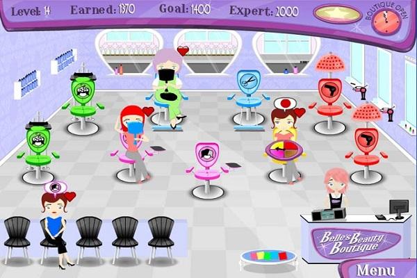 top game thoi trang hay nhat tren pc 6 - Top 10 game thời trang hay nhất trên PC