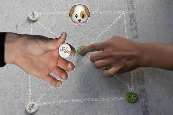 cach choi co cho - Hướng dẫn cách chơi cờ chó cho người mới