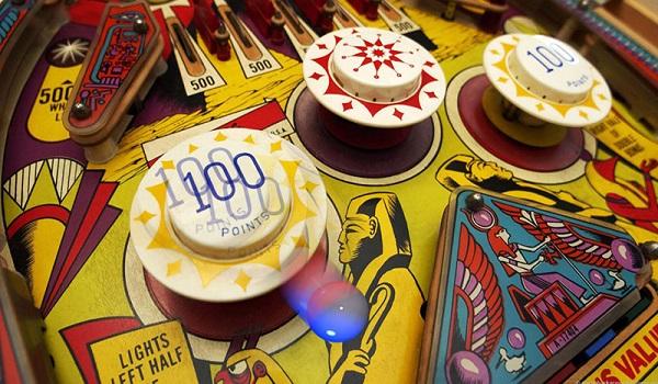cach choi pinball 7 - Pinball là gì? Cách chơi Pinball online cho người mới