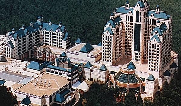top casino lon nhat the gioi 11 - Top 10 casino lớn nhất thế giới, xa xỉ bậc nhất