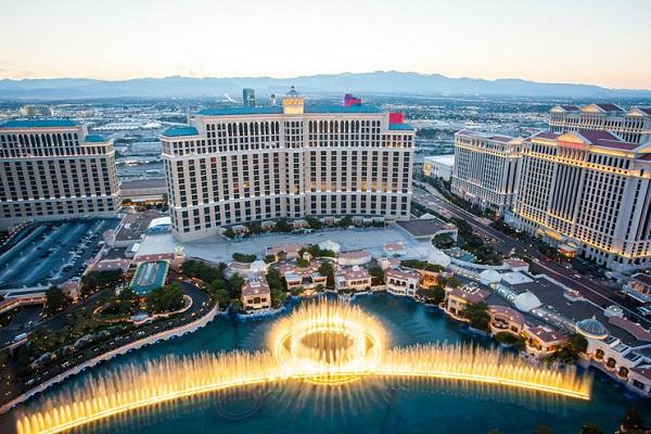 top casino lon nhat the gioi 4 - Top 10 casino lớn nhất thế giới, xa xỉ bậc nhất