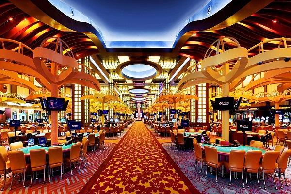 top casino lon nhat the gioi 6 - Top 10 casino lớn nhất thế giới, xa xỉ bậc nhất