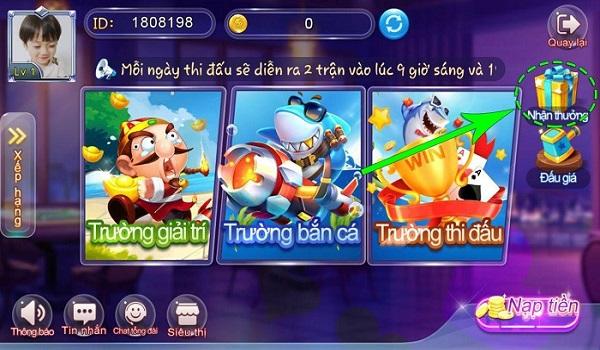 top game ban ca doi thuong 10 - Top 10 game bắn cá đổi thưởng uy tín nhất 2021