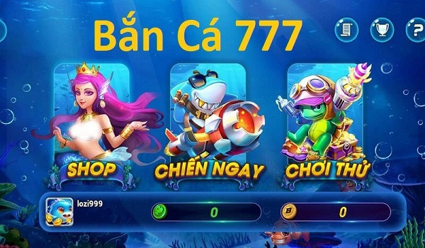 top game ban ca doi thuong 2 - Top 10 game bắn cá đổi thưởng uy tín nhất 2021