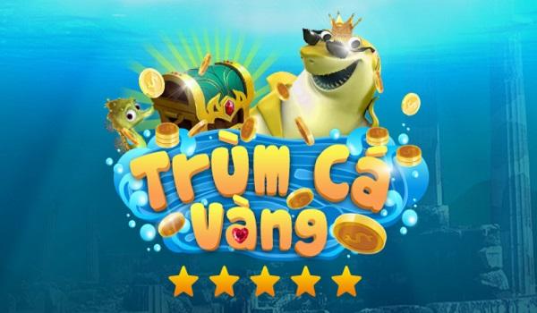 top game ban ca doi thuong 5 - Top 10 game bắn cá đổi thưởng uy tín nhất 2021