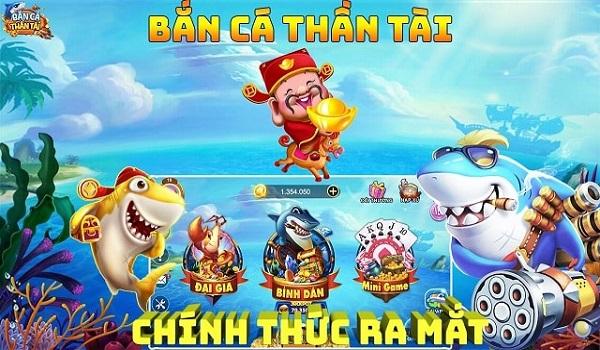 top game ban ca doi thuong 7 - Top 10 game bắn cá đổi thưởng uy tín nhất 2021