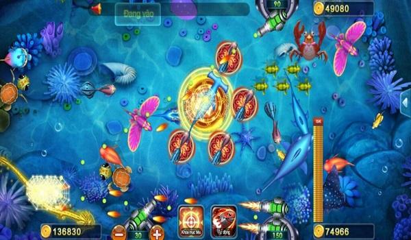 top game ban ca doi thuong - Top 10 game bắn cá đổi thưởng uy tín nhất 2021