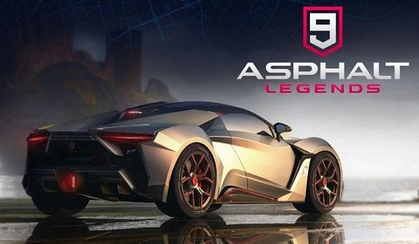 top game dua xe hay nhat cho dien thoai 1 - Top 10 game đua xe hay nhất cho điện thoại