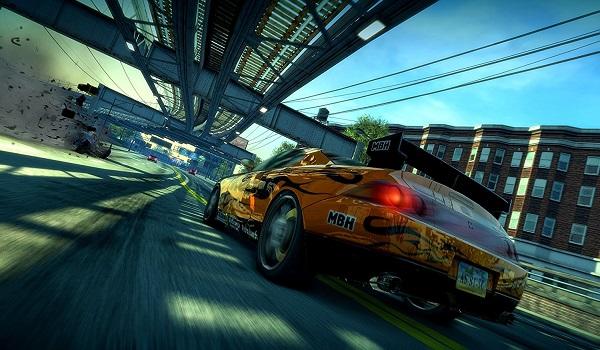 top game dua xe hay nhat cho pc 7 - Top 10 game đua xe hay nhất cho PC, máy tính