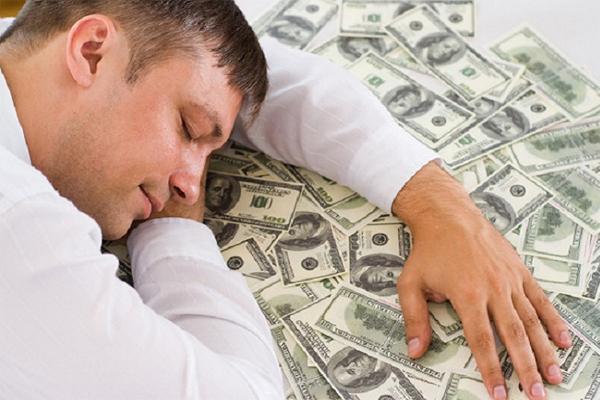 mo thay tien 2 - Nằm mơ thấy tiền là điềm báo gì? Đánh con gì?