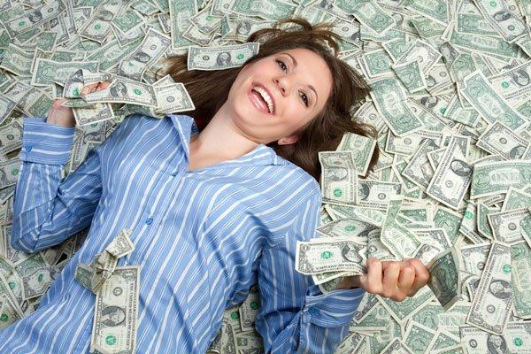 mo thay tien 3 - Nằm mơ thấy tiền là điềm báo gì? Đánh con gì?