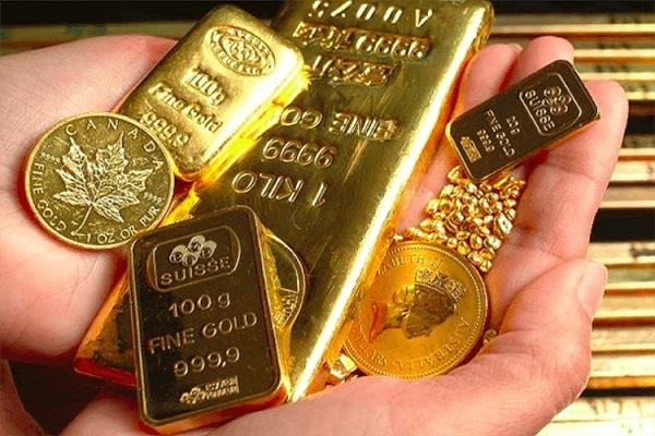 mo thay vang 2 - Nằm mơ thấy vàng là điềm báo gì? Đánh con gì?