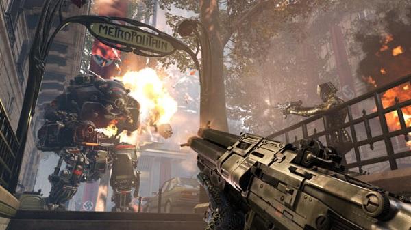 top game ban sung tren pc hay nhat 5 - Top 10 game bắn súng trên PC, Laptop hay nhất