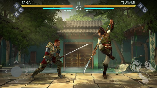 top game mobile doi khang hay nhat 4 - Top 10 game mobile đối kháng hay nhất trên Android và iOS