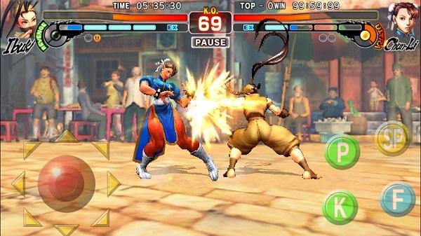 top game mobile doi khang hay nhat 5 - Top 10 game mobile đối kháng hay nhất trên Android và iOS