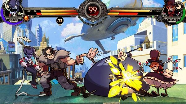 top game mobile doi khang hay nhat 7 - Top 10 game mobile đối kháng hay nhất trên Android và iOS