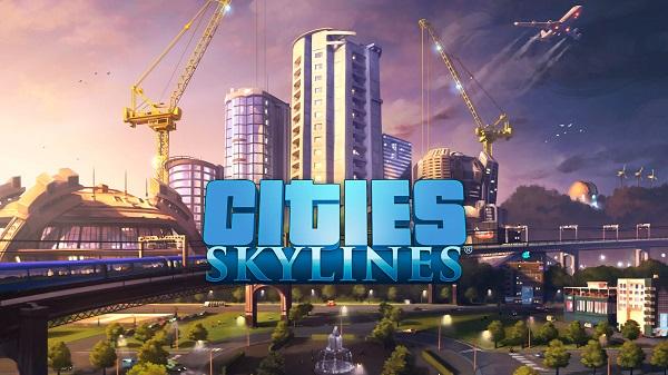 10 game membangun kota terbaik untuk pc 10 - 10 game membangun kota terbaik untuk PC