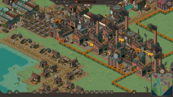 10 game membangun kota terbaik untuk pc 2 - 10 game membangun kota terbaik untuk PC