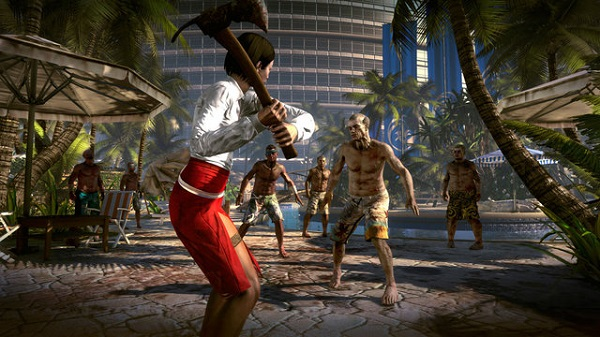 top game zombie cho pc hay nhat 10 - Top 10 game zombie cho PC, Laptop hay nhất