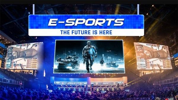 ca cuoc esports la gi 1 - Cá cược Esports là gì? Hình thức và cách chơi cá cược Esports