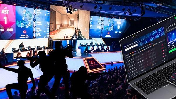 ca cuoc esports la gi 7 - Cá cược Esports là gì? Hình thức và cách chơi cá cược Esports