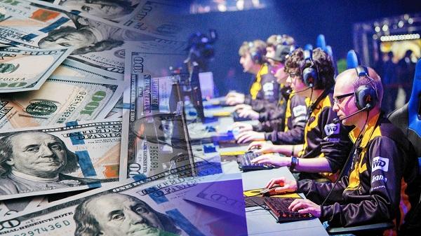 ca cuoc esports la gi 8 - Cá cược Esports là gì? Hình thức và cách chơi cá cược Esports