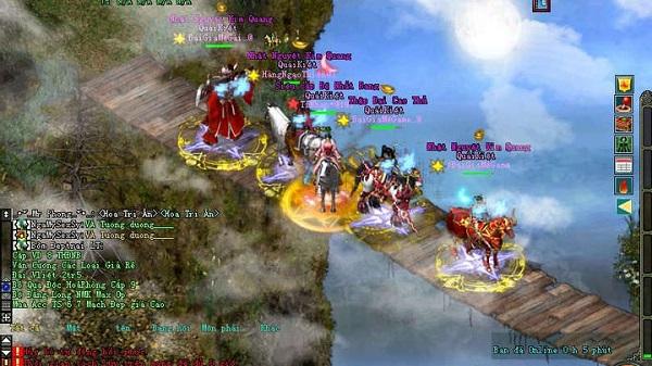 top game kiem hiep pc hay nhat 1 - Top 10 game kiếm hiệp PC online hay nhất hiện nay