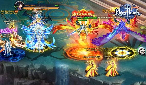 top game kiem hiep pc hay nhat 2 - Top 10 game kiếm hiệp PC online hay nhất hiện nay