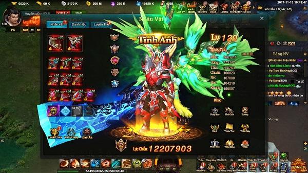 top game kiem hiep pc hay nhat 3 - Top 10 game kiếm hiệp PC online hay nhất hiện nay