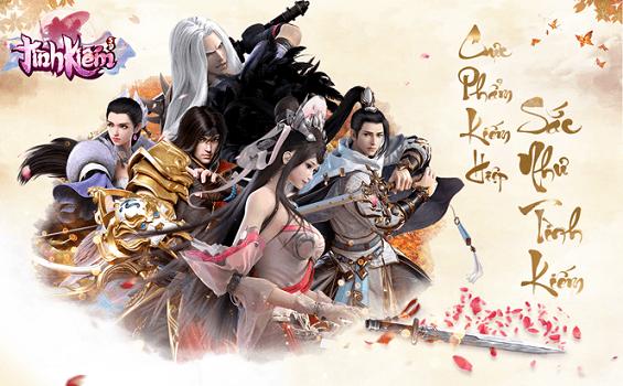 top game kiem hiep pc hay nhat 9 - Top 10 game kiếm hiệp PC online hay nhất hiện nay