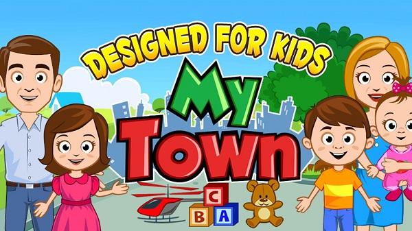 top game xay dung thanh pho hay nhat tren dien thoai 3 - Top 10 game xây dựng thành phố hay nhất trên điện thoại